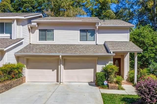 4093 Audubon Drive, Marietta, GA 30068 (MLS #6799481) :: 515 Life Real Estate Company
