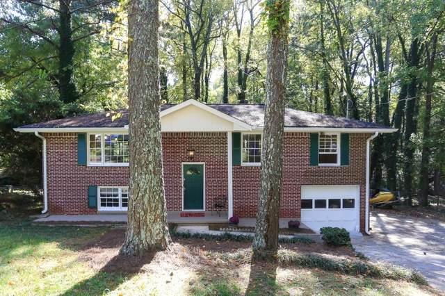 3259 Moss Oak Drive, Doraville, GA 30340 (MLS #6799486) :: North Atlanta Home Team