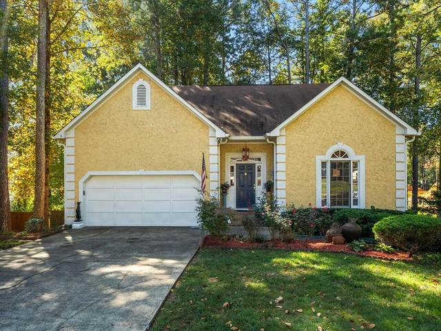 1980 Kerry Creek Drive, Marietta, GA 30066 (MLS #6799489) :: North Atlanta Home Team