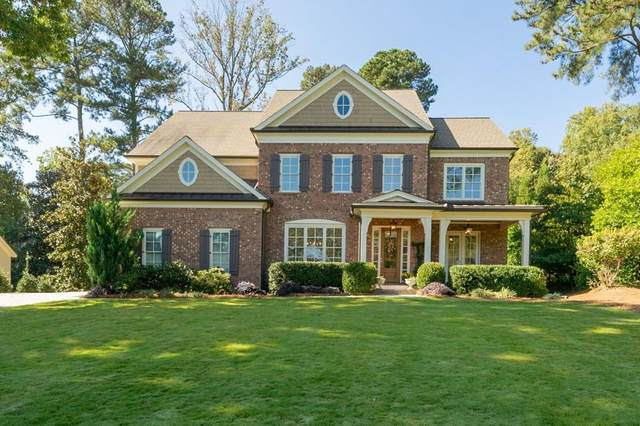 4152 Shawnee Lane, Brookhaven, GA 30319 (MLS #6799491) :: North Atlanta Home Team