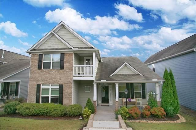 524 Cypher Drive, Suwanee, GA 30024 (MLS #6799496) :: North Atlanta Home Team