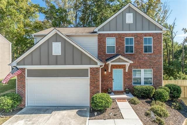 1567 Shire Village Drive, Sugar Hill, GA 30518 (MLS #6799498) :: North Atlanta Home Team