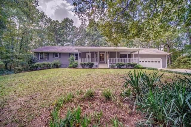 15 Elliot Road, Mcdonough, GA 30252 (MLS #6799511) :: North Atlanta Home Team