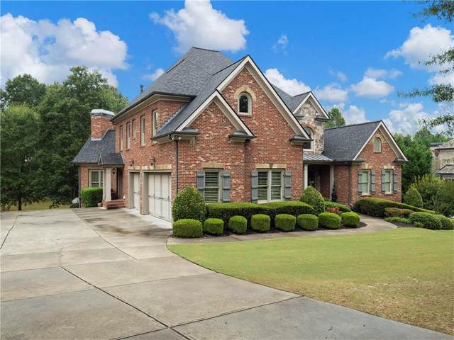 2339 Weeping Oak Drive, Braselton, GA 30517 (MLS #6799519) :: The Zac Team @ RE/MAX Metro Atlanta