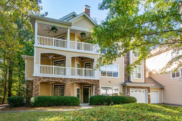 1037 Whitshire Way, Alpharetta, GA 30004 (MLS #6799520) :: AlpharettaZen Expert Home Advisors