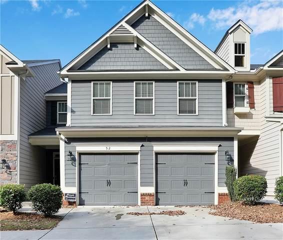 52 Creighton Lane, Marietta, GA 30008 (MLS #6799523) :: RE/MAX Prestige