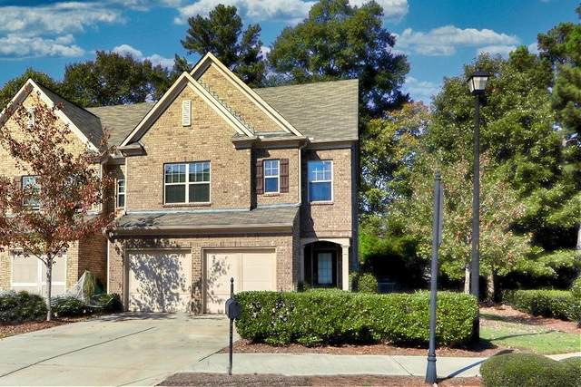 3510 New Fawn Lane, Alpharetta, GA 30004 (MLS #6799531) :: Path & Post Real Estate