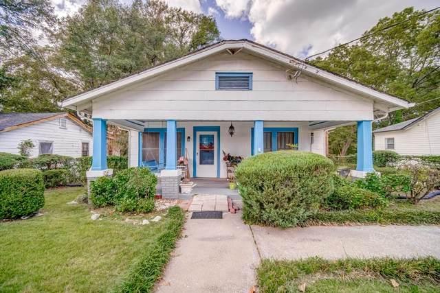 374 Chappell Road NW, Atlanta, GA 30318 (MLS #6799532) :: Tonda Booker Real Estate Sales