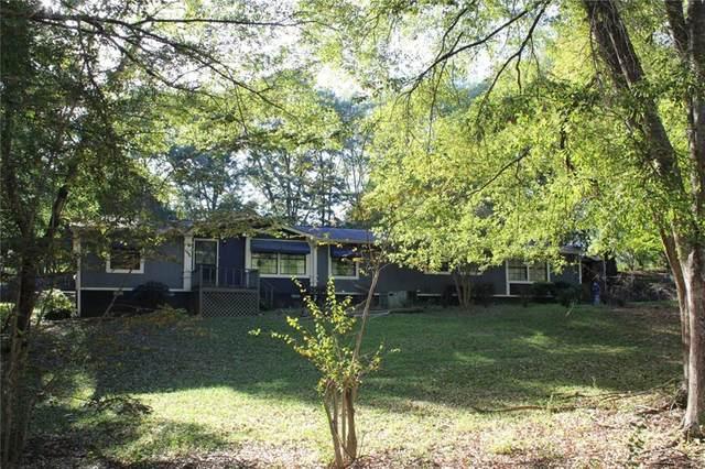 2870 Broadnax Drive, Loganville, GA 30052 (MLS #6799549) :: North Atlanta Home Team