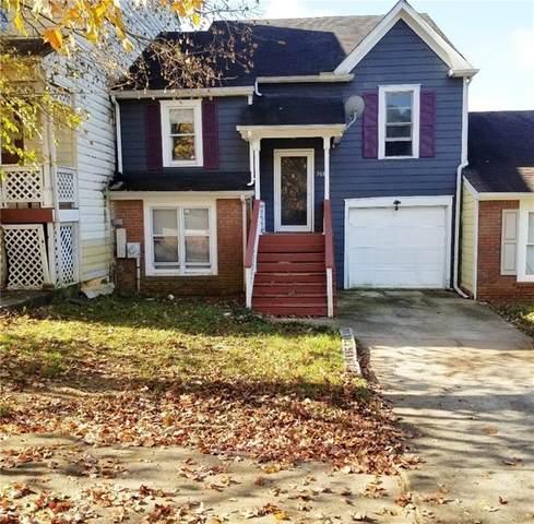 368 Lakeridge Court, Riverdale, GA 30274 (MLS #6799554) :: North Atlanta Home Team