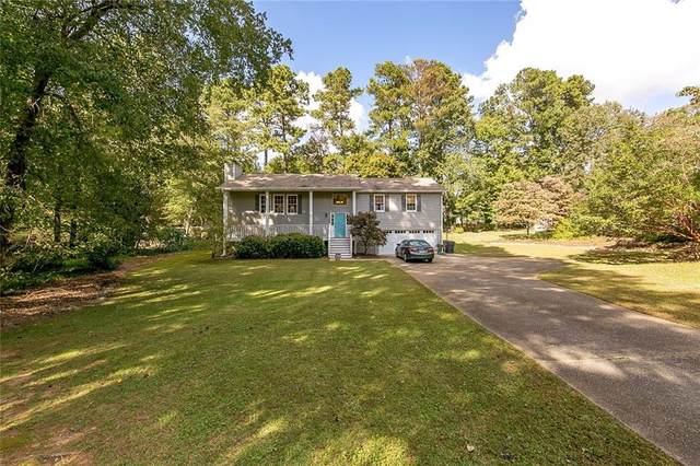 1294 Wood Park Drive NW, Kennesaw, GA 30152 (MLS #6799561) :: North Atlanta Home Team