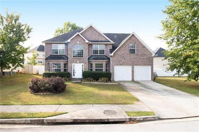 825 Brisley Circle, Hampton, GA 30228 (MLS #6799567) :: North Atlanta Home Team