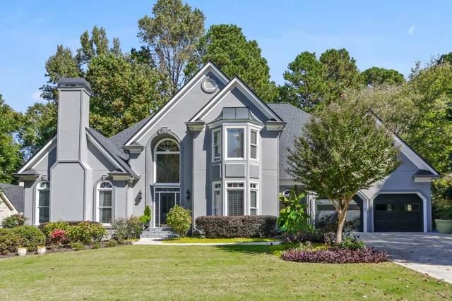 1816 Bishops Green Drive, Marietta, GA 30062 (MLS #6799570) :: RE/MAX Prestige