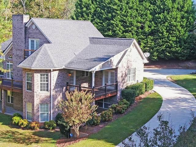 6631 Dartmoor Drive, Flowery Branch, GA 30542 (MLS #6799574) :: North Atlanta Home Team