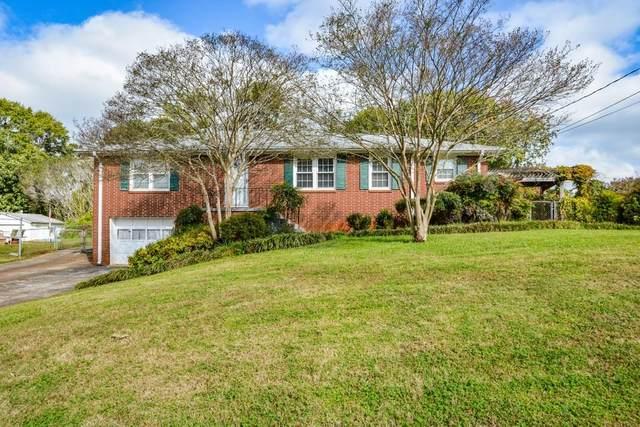 686 Birchwood Lane SW, Marietta, GA 30060 (MLS #6799575) :: RE/MAX Prestige