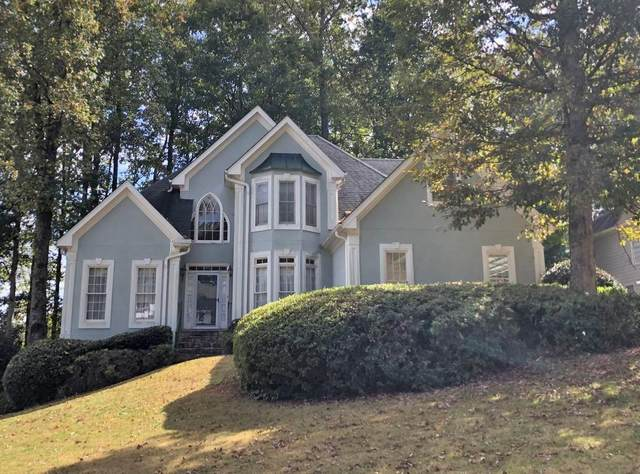 1036 Eagles Ridge Court, Lawrenceville, GA 30043 (MLS #6799591) :: North Atlanta Home Team