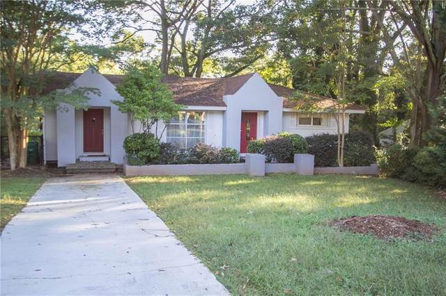 3119 Anthony, Decatur, GA 30033 (MLS #6799593) :: North Atlanta Home Team