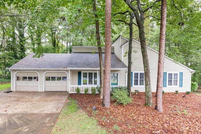 1521 Chaseway Circle, Powder Springs, GA 30127 (MLS #6799605) :: The Heyl Group at Keller Williams