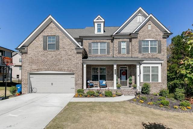 1902 Hampton Grove Way, Dacula, GA 30019 (MLS #6799610) :: North Atlanta Home Team