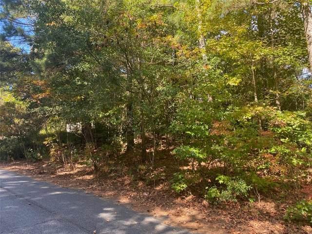 919 Little River Lane, Woodstock, GA 30188 (MLS #6799622) :: Path & Post Real Estate