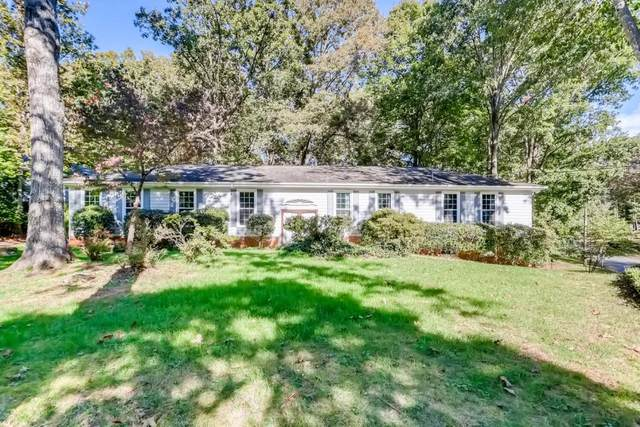 3645 Shelby Lane, Marietta, GA 30062 (MLS #6799641) :: North Atlanta Home Team