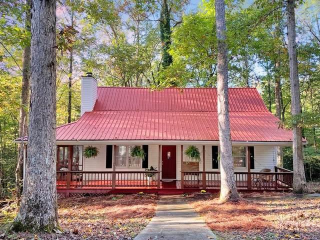 23 Gooseberry Lane, Dahlonega, GA 30533 (MLS #6799642) :: North Atlanta Home Team