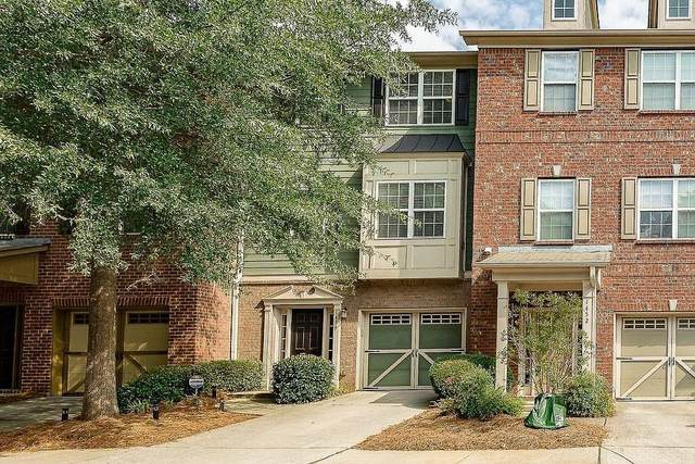 1454 Dolcetto Trace NW #17, Kennesaw, GA 30152 (MLS #6799658) :: Oliver & Associates Realty