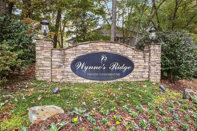 1103 Wynnes Ridge Circle SE, Marietta, GA 30067 (MLS #6799662) :: Vicki Dyer Real Estate