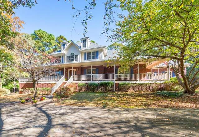 3810 Belle Glade Trail, Snellville, GA 30039 (MLS #6799663) :: RE/MAX Paramount Properties