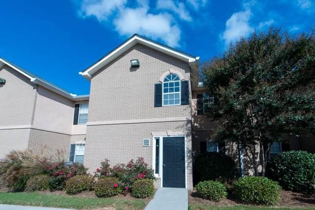 4091 Stillwater Drive, Duluth, GA 30096 (MLS #6799667) :: North Atlanta Home Team