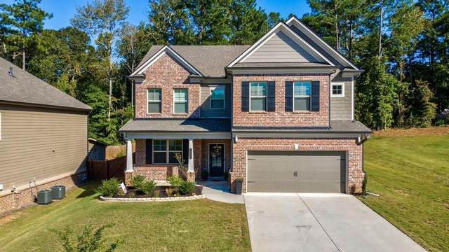 3294 Cherrychest Way, Snellville, GA 30078 (MLS #6799674) :: RE/MAX Paramount Properties