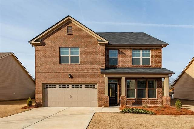 1332 Brookstone Lake Dr Ne, Conyers, GA 30012 (MLS #6799676) :: Keller Williams Realty Atlanta Classic