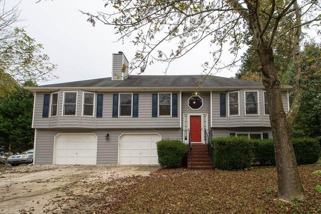 1380 La Maison Drive, Lawrenceville, GA 30043 (MLS #6799685) :: The Heyl Group at Keller Williams