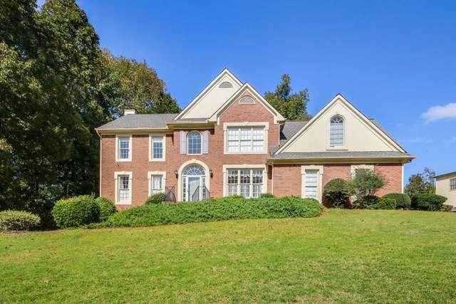 264 Milstead Court, Lawrenceville, GA 30043 (MLS #6799687) :: North Atlanta Home Team