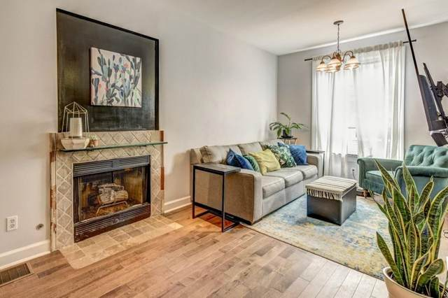751 Piedmont Avenue NE #3, Atlanta, GA 30308 (MLS #6799708) :: North Atlanta Home Team
