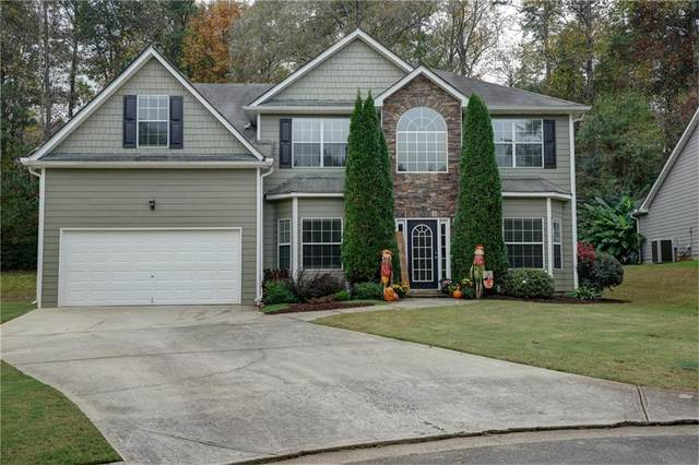 503 Streamside Place, Canton, GA 30115 (MLS #6799722) :: Kennesaw Life Real Estate