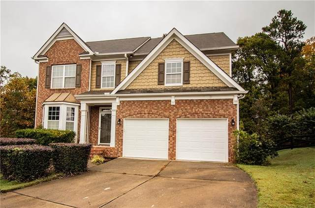 602 Pebble Road, Canton, GA 30114 (MLS #6799726) :: Dillard and Company Realty Group