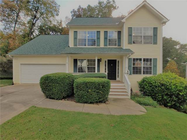 9045 Silver Peak Drive, Gainesville, GA 30506 (MLS #6799752) :: North Atlanta Home Team