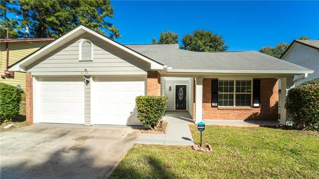 6174 Marbut Road, Lithonia, GA 30058 (MLS #6799762) :: The Cowan Connection Team