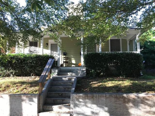 568 Auburn Avenue NE, Atlanta, GA 30312 (MLS #6799773) :: Dillard and Company Realty Group