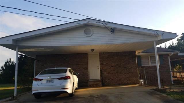 409 N Green Circle, Mcdonough, GA 30252 (MLS #6799774) :: North Atlanta Home Team