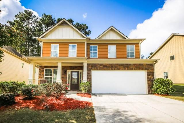 7759 Fabled Point, Union City, GA 30291 (MLS #6799777) :: North Atlanta Home Team