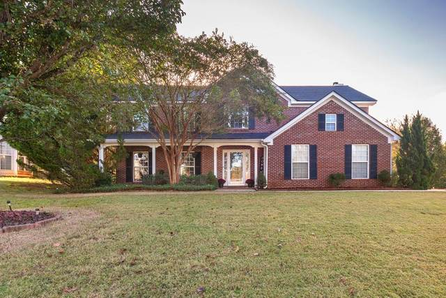 305 Dunagan Drive, Lawrenceville, GA 30045 (MLS #6799791) :: The Cowan Connection Team