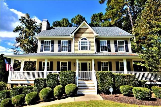 130 Hunters Mill Drive, Hiram, GA 30141 (MLS #6799792) :: North Atlanta Home Team