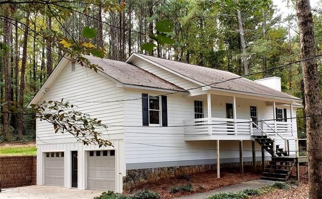 417 Sweetgum Drive, Woodstock, GA 30188 (MLS #6799797) :: Oliver & Associates Realty