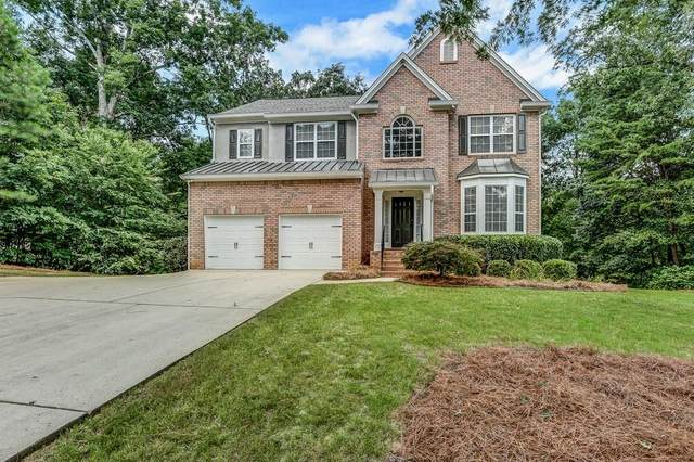 710 Ashepoint Way, Milton, GA 30004 (MLS #6799798) :: AlpharettaZen Expert Home Advisors