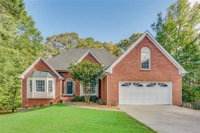 803 Pamela Mill Court, Lawrenceville, GA 30043 (MLS #6799803) :: North Atlanta Home Team