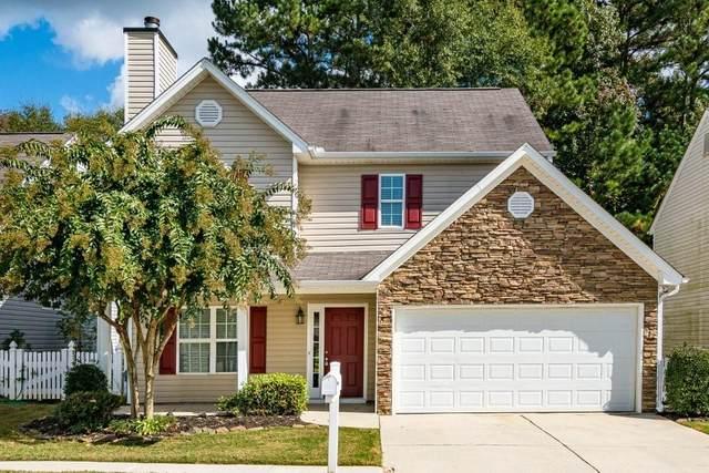 231 Rosemont Court, Hiram, GA 30141 (MLS #6799809) :: North Atlanta Home Team
