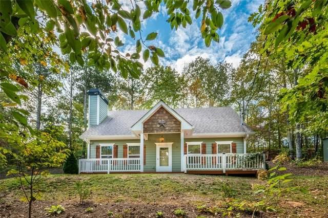 455 Scenic View Drive, Jasper, GA 30143 (MLS #6799810) :: KELLY+CO