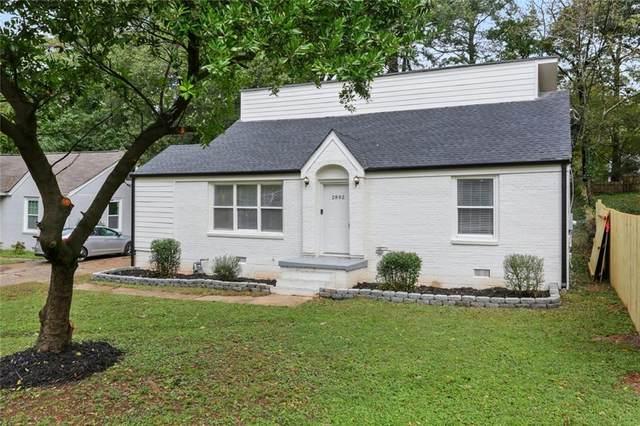 2892 Glenwood Avenue SE, Atlanta, GA 30317 (MLS #6799815) :: Dillard and Company Realty Group